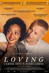 copertina film Loving+-+L%27amore+deve+nascere+libero 2016