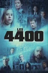 Les 4400 (2004)