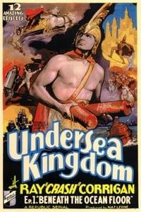 Undersea Kingdom