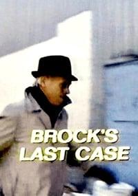 Brock's Last Case (1973)