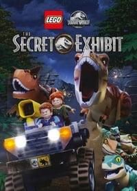copertina serie tv Lego+Jurassic+World%3A+L%27Esposizione+Segreta 2018