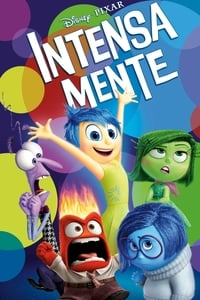 copertina film Inside+Out 2015