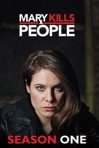 Mary Kills People S01E01