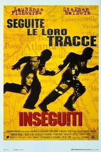 copertina film Inseguiti 1996
