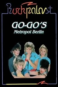 The Go-Gos: Live at Rockpalast