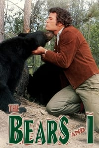 copertina film The+Bears+and+I 1974