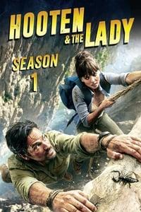 Hooten & The Lady S01E01