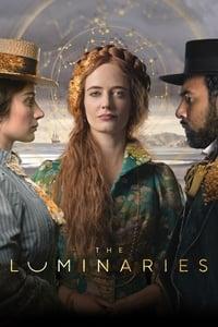 copertina serie tv The+Luminaries 2020