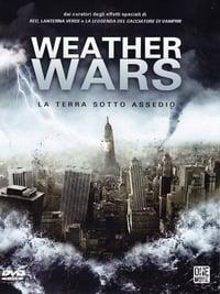 copertina film Weather+Wars 2011
