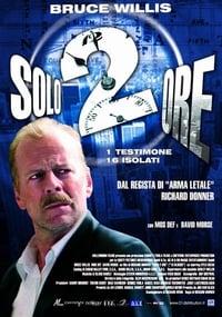 copertina film Solo+2+ore 2006