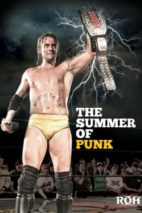 ROH The Summer of Punk