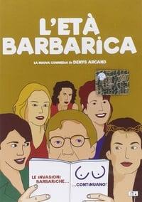 copertina film L%27et%C3%A0+barbarica 2007