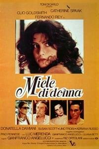 copertina film Miele+di+donna 1981