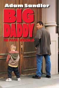 copertina film Big+Daddy+-+Un+pap%C3%A0+speciale 1999