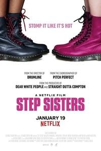 Hermanastras (Step Sisters) (2018)