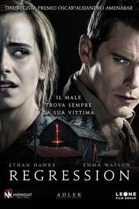 copertina film Regression 2015
