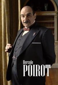 copertina serie tv Poirot 1989