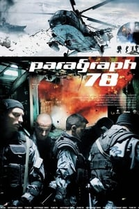 Paragraf 78 - Film Pervyy