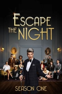 Escape the Night S01E06