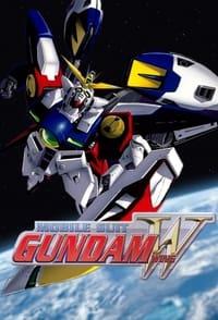 copertina serie tv Mobile+Suit+Gundam+Wing 1995