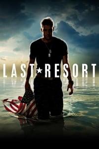 copertina serie tv Last+Resort 2012