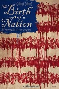 copertina film The+Birth+of+a+Nation+-+Il+risveglio+di+un+popolo 2016