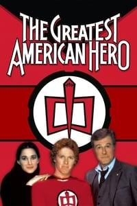The Greatest American Hero