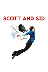 copertina film Scott+and+Sid 2018