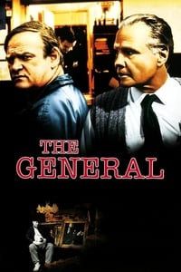 copertina film The+General 1998