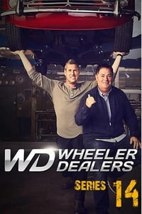 Wheeler Dealers S14E08