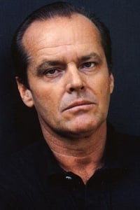 Jack Nicholson as Melvin Udall in As Good as It Gets