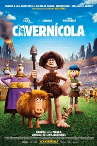 Cavernícola (2018)