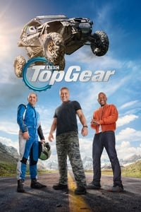 Watch Top Gear all episodes and seasons full hd online