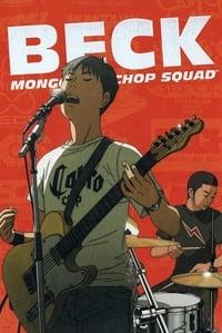 copertina serie tv Beck%3A+Mongolian+Chop+Squad 2004