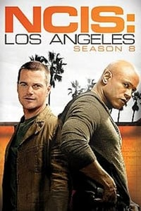 NCIS: Los Angeles S08E06