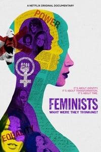 Retratos del feminismo (2018)