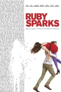 copertina film Ruby+Sparks 2012