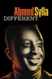 Ahmed Sylla: Différent