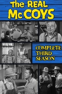The Real McCoys S03E20
