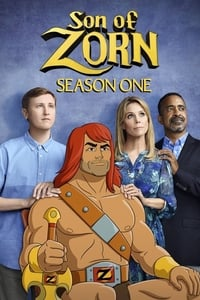 Son of Zorn S01E02