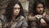 The Musketeers S02E02
