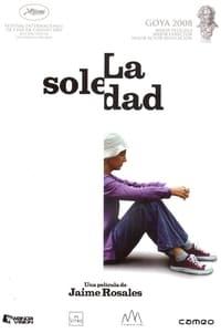 copertina film La+soledad 2007