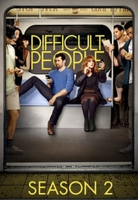 Difficult People S02E07