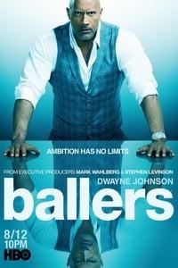 Ballers 4×1