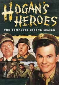 Hogan's Heroes S02E17
