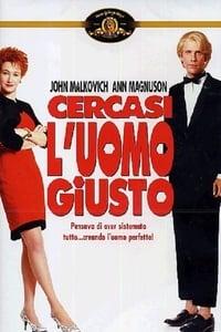 copertina film Cercasi+l%27uomo+giusto 1987