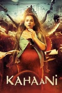 copertina film Kahaani 2012