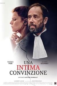 copertina film Una+intima+convinzione 2019