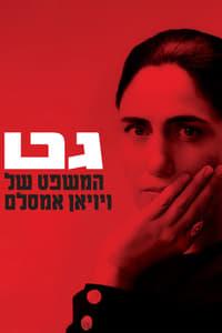 copertina film Viviane 2014