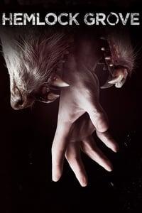copertina serie tv Hemlock+Grove 2013